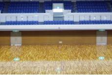 中央体育館
