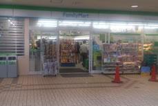 ファミリーマート/Uライン西神中央駅売店